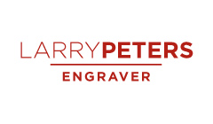 Larry Peters - Engraver